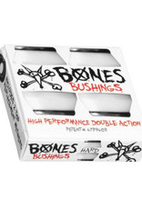 BONES BONES TRUCK BUSHINGS - White Or Black - Hard Medium & Soft