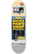 FSC FSC NICK SHOP BOARD