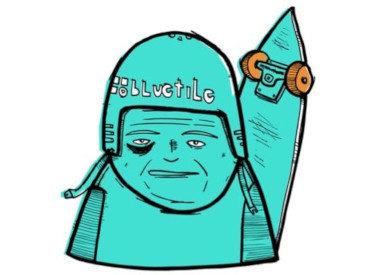 Bluetile SC