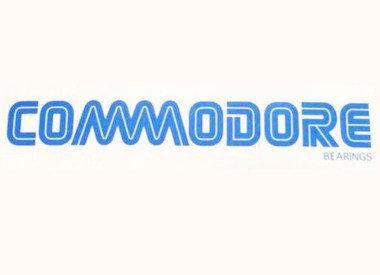 Commodore Bearings