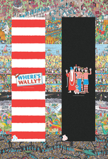 Fruity Grip Fruity x Where's Wally Grip Tape
