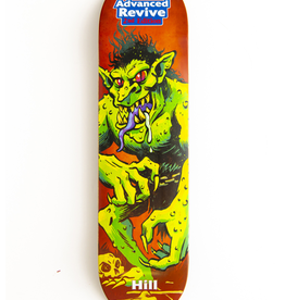 REVIVE Hill Troll - Deck