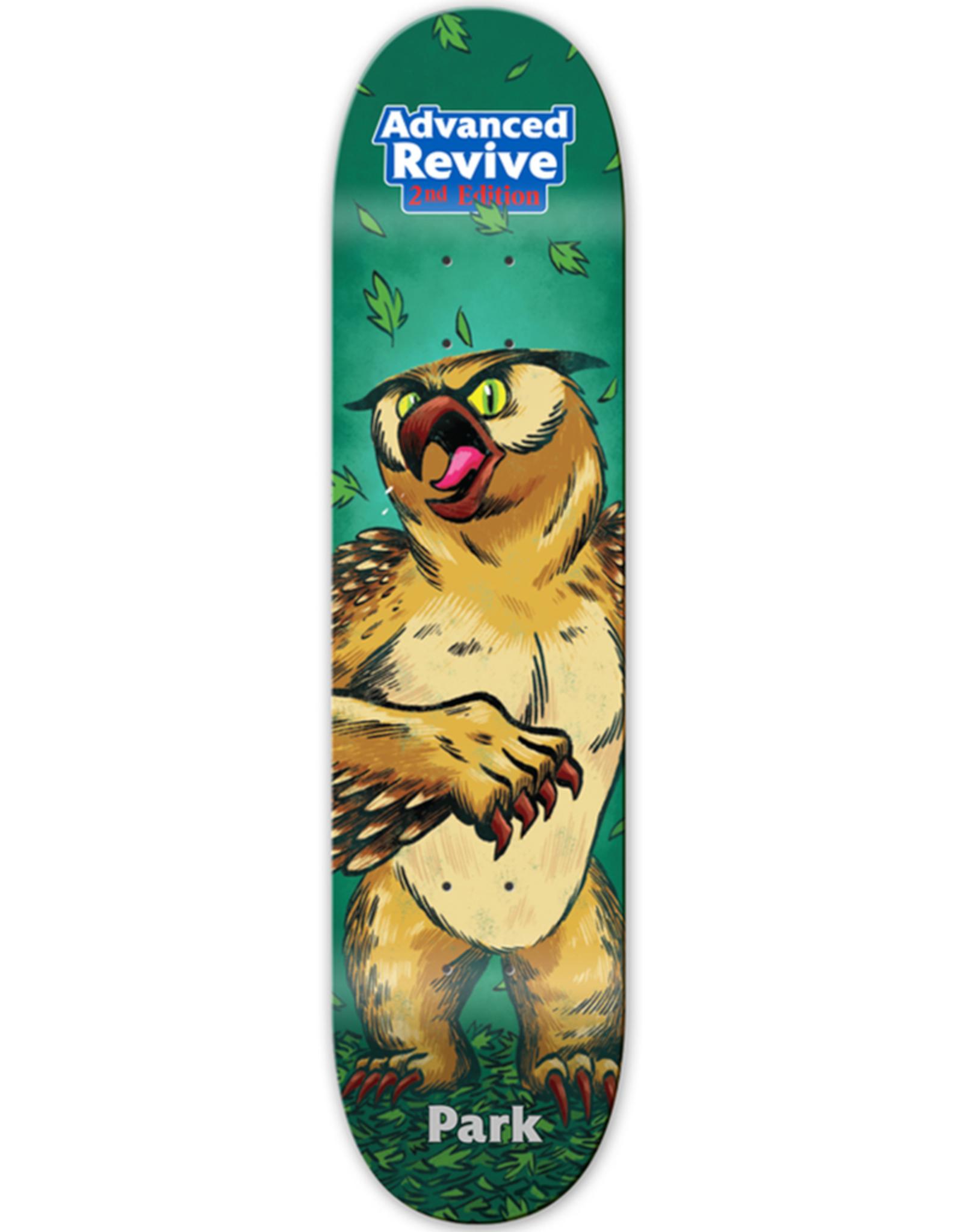 REVIVE Revive  Park Owlbear - Deck