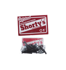 Shortys Hardware Shorty's Hardware Bolts Allen 1""