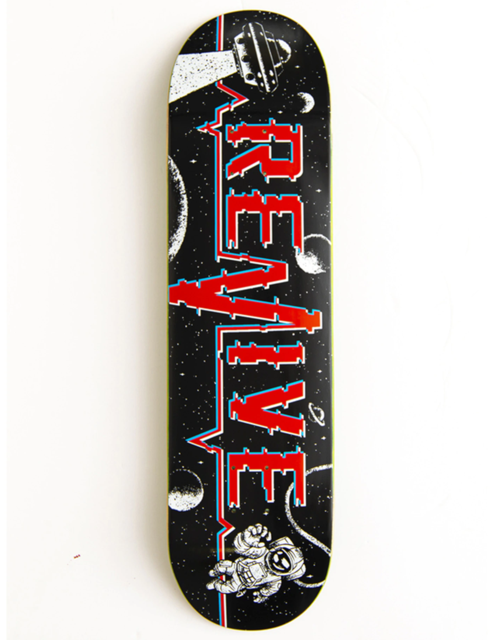 REVIVE REVIVE Space Lifeline 3.0 - Deck