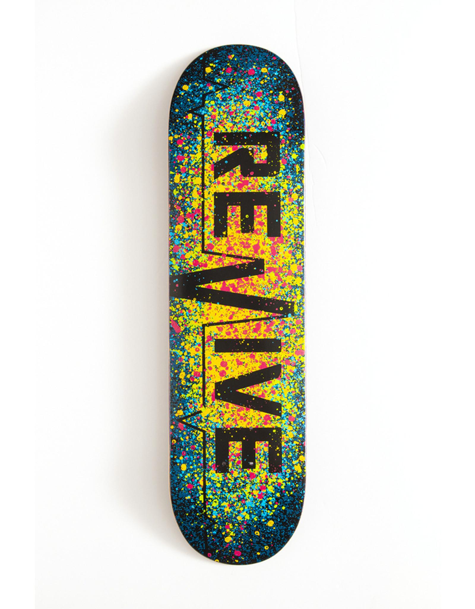REVIVE Revive Splatter 3.0 - Deck