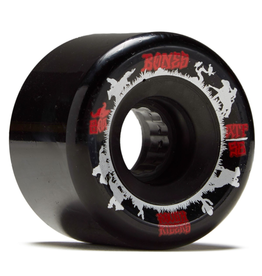 BONES BONES - ATF ROUGH RIDERS WRANGLERS 80a 59MM