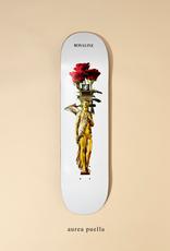 "ROSALINE Rosaline Aurea Puella 8.5"" Skateboard Deck"