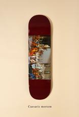 "ROSALINE Rosaline Ceasaris Mortem 8.5"" Skateboard Deck"
