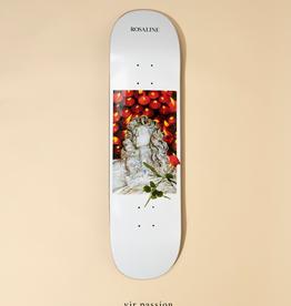 "ROSALINE Rosaline Vir Passion 8.5"" Deck"