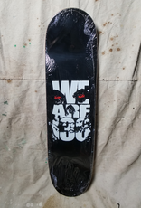 138 SKATEBOARDS 138 Skateboards Cat Deck 8.75