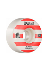 BONES BONES STF SKATEBOARD WHEELS V2 103a 4PK