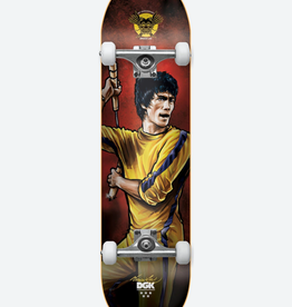 DGK DGK x BRUCE LEE - Technique - COMPLETE 7.5""