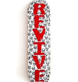 REVIVE Revive - 123 Sculls - Deck
