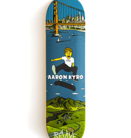 REVIVE Revive Aaron Kyro Hometown - Deck - 8.25""