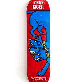 REVIVE Revive - Jonny Giger Cerberus Reissue - Deck
