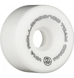 BONES Freestyle wheel set up - RollerBones 57mm 101a - 4pk