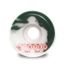 Wayward Wheels Wayward - Funnel Cut - Sammy Winter PRO 53mm