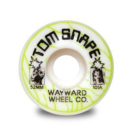 Wayward Wheels Wayward - Classic - Tom Snape PRO 52mm