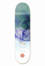 PRIMITIVE PRIMITIVE -  EVOLVE RIBEIRO - 8.38 - Skateboard Deack
