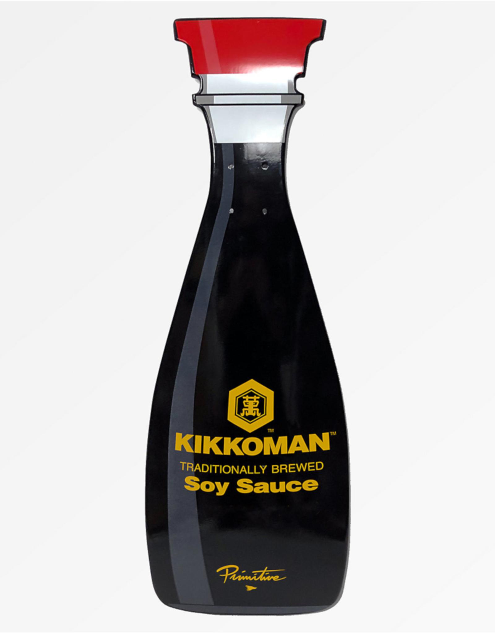 "PRIMITIVE Primitive x Kikkoman Bottle 10.0"" Cruiser Deck"