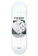5 BORO NYC 5B  FLOWER SEED - TEAM DECKS 2020