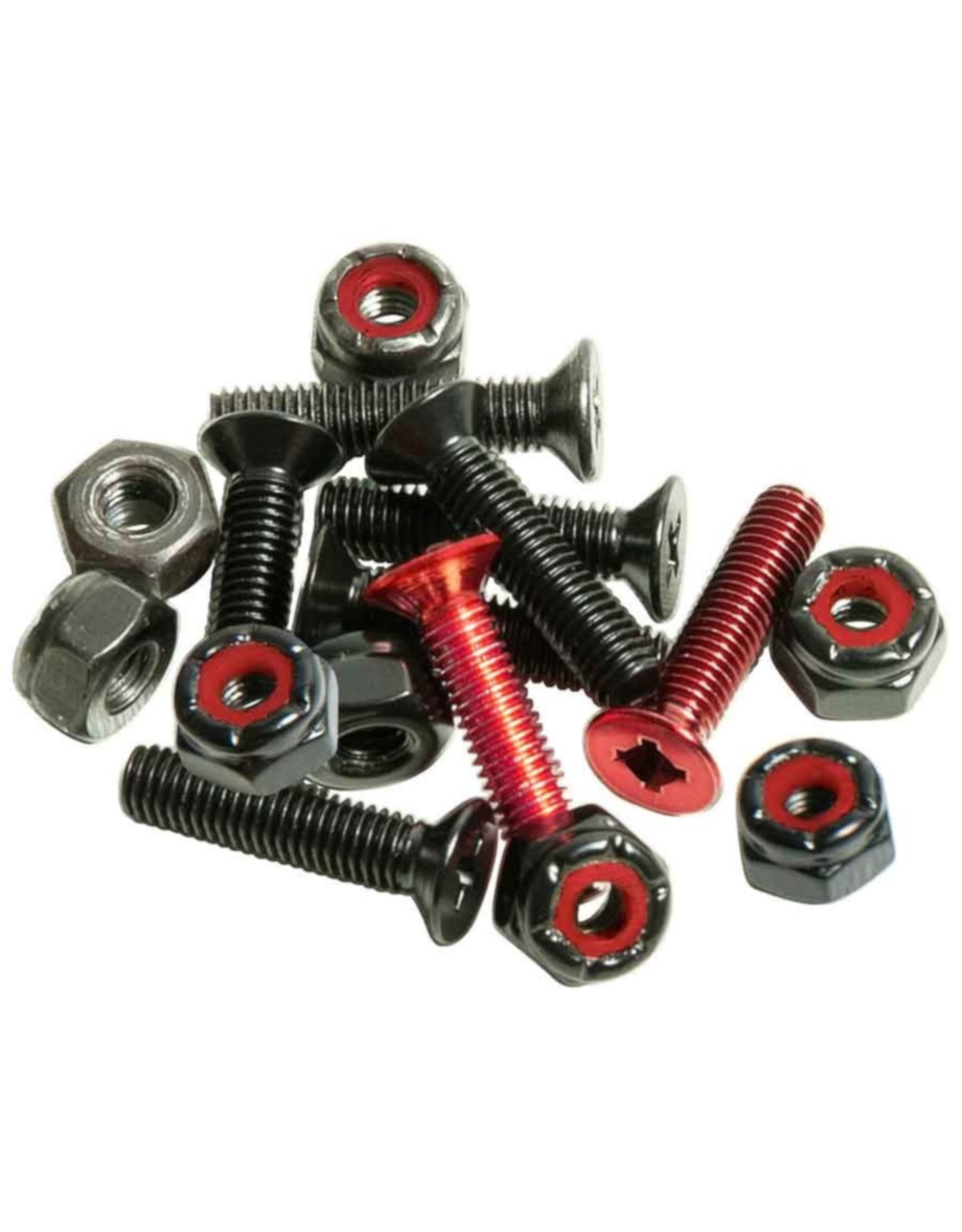 """ANDALE BEARINGS ANDALE 7/8"""" RED COMBO HARDWARE"""