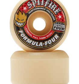 Spitfire Wheels SF F4 Conical Full - 101a - ALL SIZES