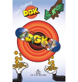 """DGK DGK - Jackpot - COMPLETE - 8.0"""""""