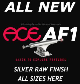ACE TRUCKS ACE - AF1 - TRUCKS - RAW POLISH - ALL SIZES