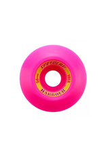 Speedlab Wheels SPEEDLAB - GREG HARBOUR PRO - 56MM 101A - SKATEBOARD WHEELS