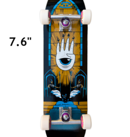 WALTZ SKATEBOARDING WALTZ  - Complete - Witches - Freestyle Skateboard