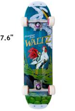 WALTZ SKATEBOARDING WALTZ  - Complete - Destination - Freestyle Skateboard