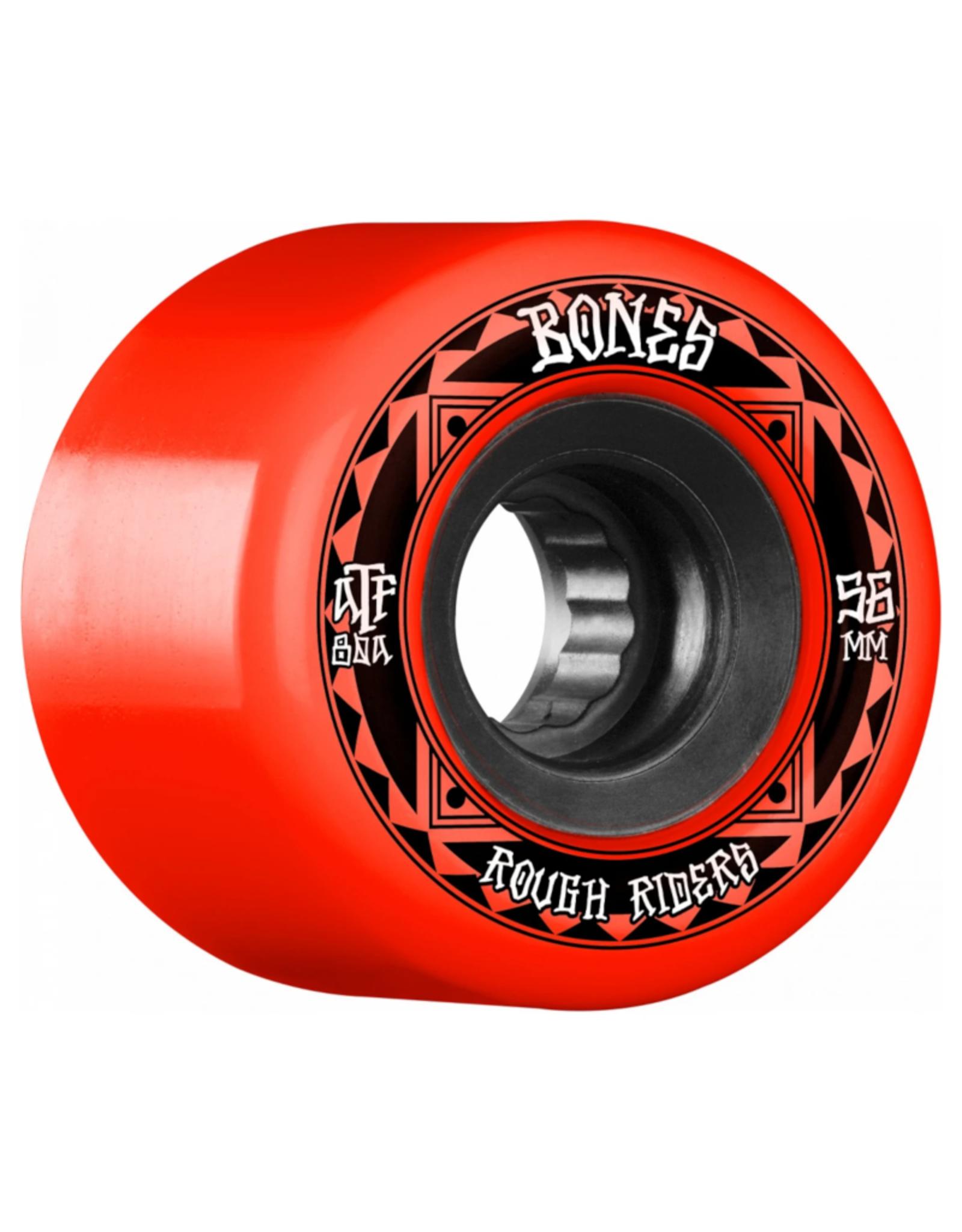 BONES BONES - ATF - ROUGH RIDERS - 80a - 56 & 59MM
