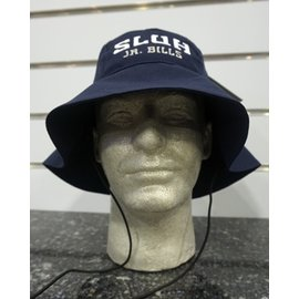 hat UA Navy Bucket Hat