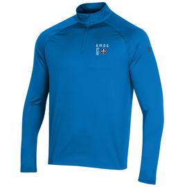 UA U/A col blue