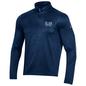 UA UA Armour fleece Navy