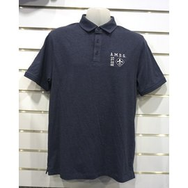 Gear Charged Cotton Polo