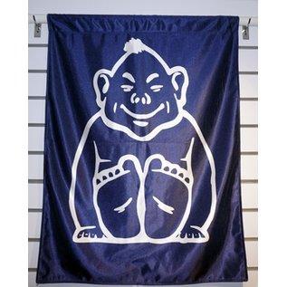 spirit House Flag