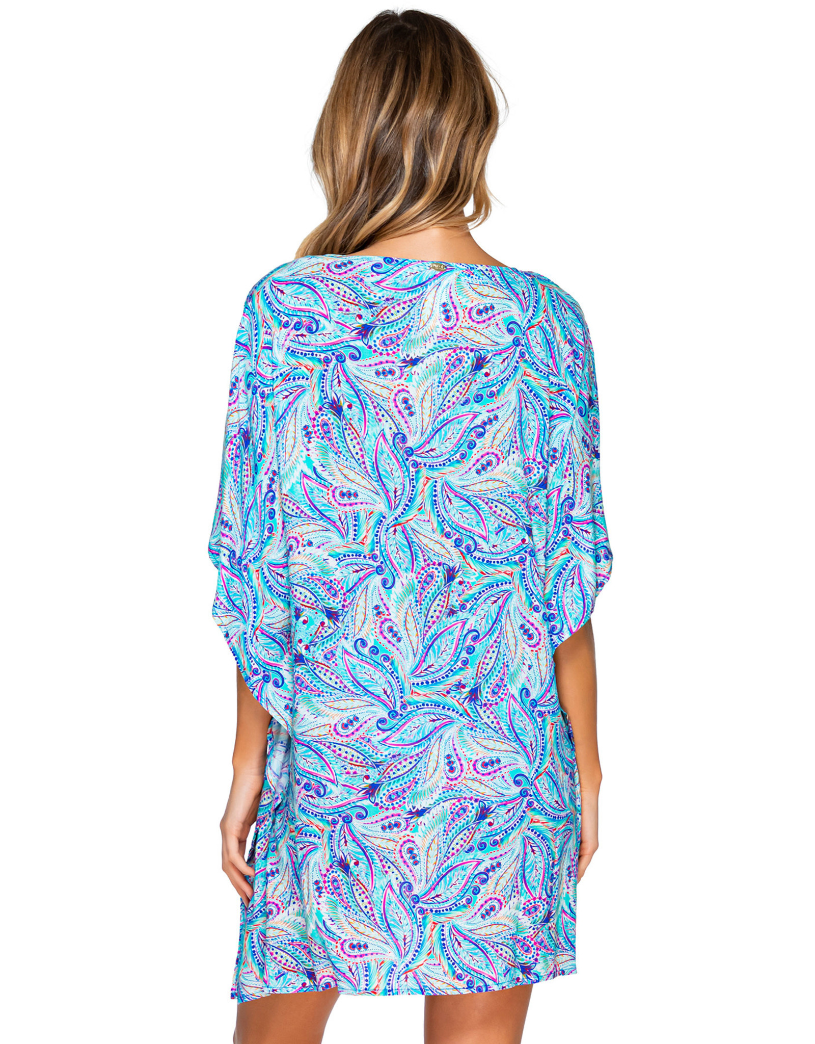 SUNSETS 927 Tulum Tunic