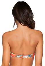 SUNSETS 55 Underwire Bandeau Tier