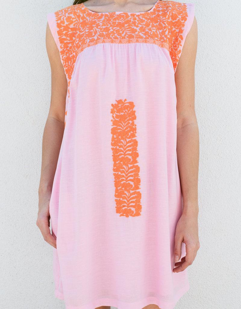 Adelante Rae Dress