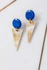 Adelante Arrowhead Earring