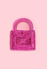 Adelante Brooke Rectangle Handbag