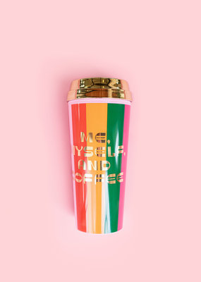 Adelante Hot Stuff Thermal Mug