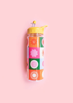 Adelante Work It Out Water Bottle