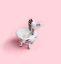 Adelante Zebra Planter