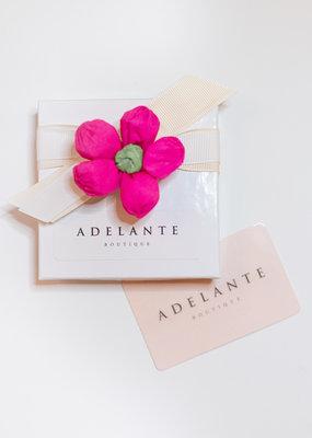 Adelante Gift Card $150