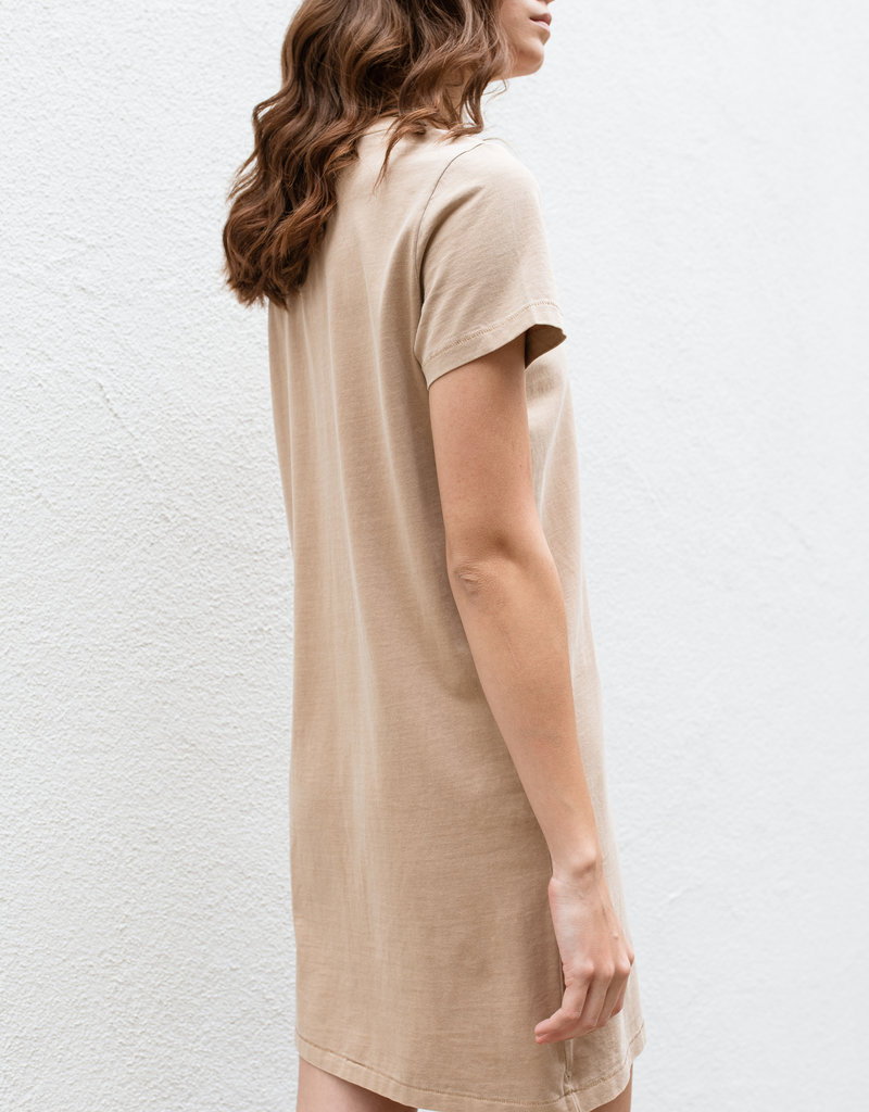 Adelante Kickback Dress