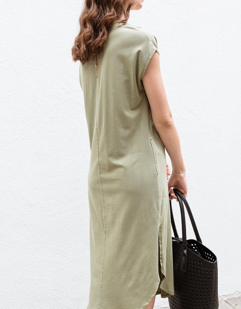 Adelante Liera Midi Dress